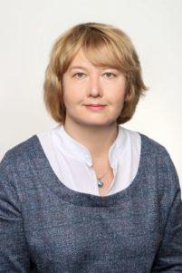 Ахметьянова Римма Анасовна