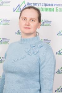 Горожанина Татьяна Валерьевна