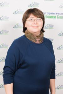 Хилажева Гульдар Фаритовна