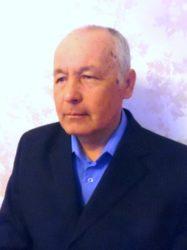 Ишбердин Вали Файзуллович