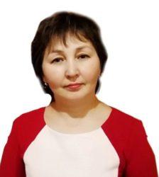 Рафикова Юлия Самигулловна