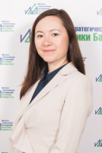 Шамсутдинова Наиля Кадымовна