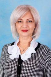 Шикова Юлия Витальевна