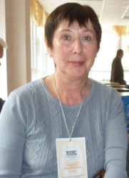 Семенова Ирина Николаевна