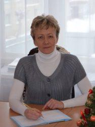Ситнова Инна Алексеевна
