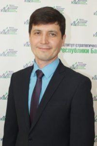 Янгиров Азат Вазирович