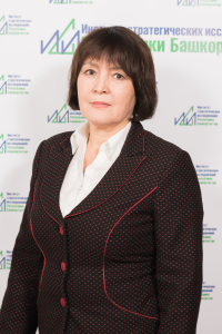 Илембетова Тамара Хидиятовна