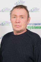 Бикбов Артур Раулевич