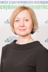 Лавренюк Наталья Михайловна