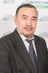 Магафуров Кадир Бариевич