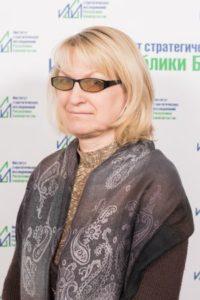 Болотова Людмила Владимировна