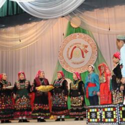 «Семейные ценности — это органичная часть традиционной культуры народов Башкортостана» — Юлдаш Юсупов