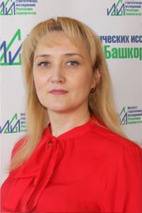 Еникеева Динара Дамировна