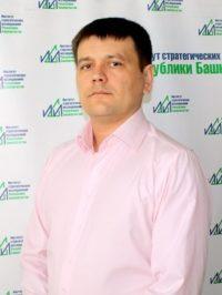 Гилязов Ильдар Юсупович