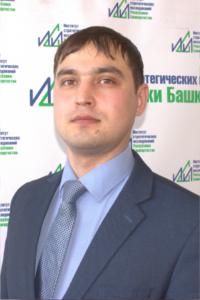 Сафиуллин Марат Радикович