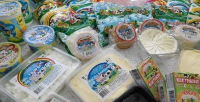 Один из крупнейших переработчиков молока-сырья в республике планирует стать участником нацпроекта «Производительность труда и поддержка занятости»