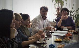 Сергей Рязанцев: России не хватает глубоких и масштабных исследований
