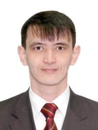 Юсупов Газиз Мухамматович
