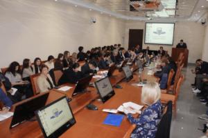 Традиции и инновации в сфере религиозных отношений обсудили в Уфе