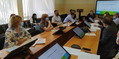 Ученый совет ИСИ РБ утвердил проект Концепции развития социально-гуманитарной науки региона