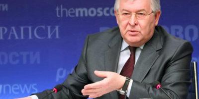 Александр Дегтярев: «В Башкирии сильны традиции и доверие к власти»