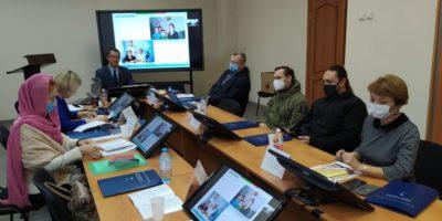 Филологов тюркоязычного мира собрала конференция в Институте стратегических исследований РБ