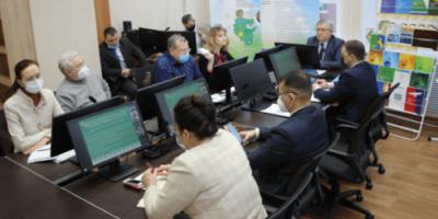 Институт стратегических исследований РБ представил отчет на заседании президиума Академии наук Башкортостана