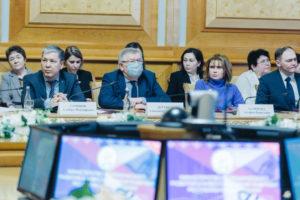 Ученые Института стратегических исследований приняли участие в работе Коллегии Минэкономразвития РБ