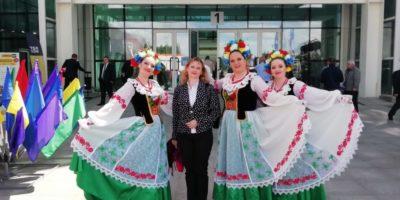 ИСИ РБ принимает участие в Международной выставке «Белагро-2021» в Минске