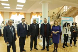 Академии наук Республики Татарстан — 30 лет!