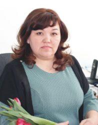 Абдрафикова Айгуль Ринатовна