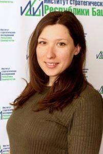 Чурсина Ксения Валентиновна