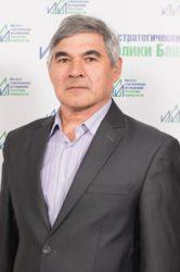 Зарипов Ринат Амирянович