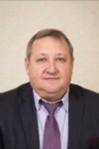 Котенев Юрий Алексеевич