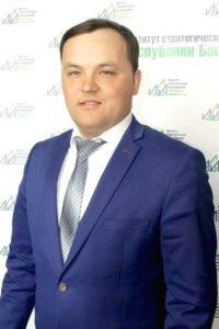 Акчулпанов Юлай Киньябаевич
