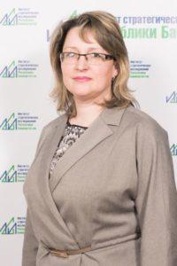 Тупикова Ирина Петровна