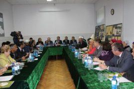 Башкирские ученые в Оренбурге оценили роль «Караван-сарая» в становлении государственности республики
