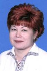 Хусаинова Клара Галеевна
