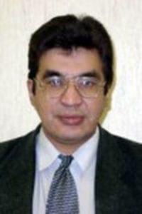 Кадыров Салават Хисматович