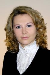 Сабитова Юлия Камилевна