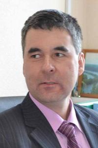 Чанышев Ильгам Рашитович