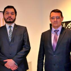 ЦСКА ИСИ РБ приняли участие в Международной научно-практической конференции «Искусство ислама и духовно-нравственный потенциал общества»