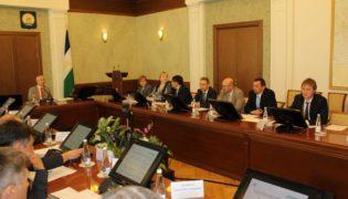Почти полмиллиона жителей Башкортостана участвует в инициативном бюджетировании