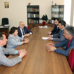 Башкортостан участвует в разработке концепции российской гражданской идентичности