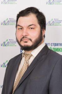 Бердин Азат Тагирович