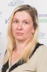 Бикбова Елена Николаевна