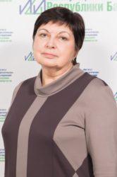 Мамлеева Ольга Викторовна