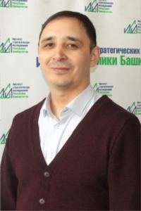 Барлыбаев Азамат Адигамович