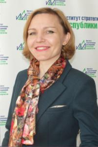 Горлицына Ольга Александровна