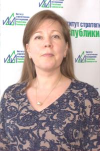 Мамлеева Эльвира Рашидовна